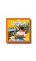 Видеофильм на DVD Мусиенко С.И. В библиотеке детского сада