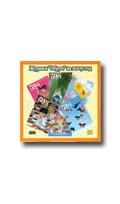 CD диск Журнал ОБРУЧ за 2009 год